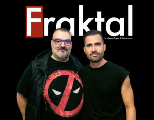 FRAKTAL - Alberto Tapia y Pedro Miras